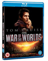 War Of The Worlds Blu-Ray Nuovo Blu-Ray (BSL2168)