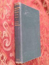 Engineering Applications of Fluid Mechanics, Hunsaker,First Edition/2nd, 1947 HC