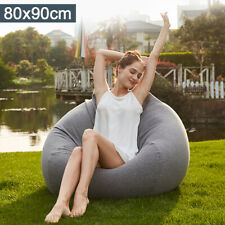 Large Bean Bag Cover indoor/Outdoor Beanbag Lazy Lounger Waterproof BIG COVERS