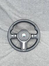 Bmw F30 F31 F34 F25 f21 f22 F20 M Sport Steering Wheel Lci