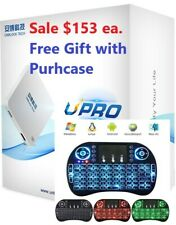 Unblock Tech Hope Overseas I900 Media Streamer - White