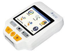 Heal Force portátil facil ECG EKG DE MANO Heart Rate Monitor Sensor PRINCE 180d