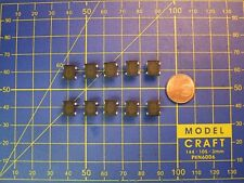 Lot 10 ponts diode - redresseur AC/DC 1A/1000V TRAIN HO JOUEF ROCO LS MODELS