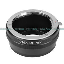 FOTGA Leica LR R Lens to Sony E-Mount NEX3 NEX-5N 5R 5T NEX6 NEX7 A7 A7R Adapter