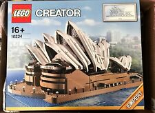 Lego 10234 Sydney Opera House Brand New Retired Pick Up from SYD