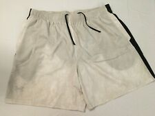Mens Under Armour 7-in. Heatgear Printed Launch Running Shorts - 2XL - NWT