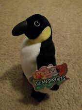 """Bean Sprouts by Gift Innovations, """"Ping"""" Penguin, excellent condition"""