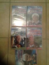 22982// LOT 5 DVD JOSEPHINE ANGE GARDIEN LA COLLECTION 10 EPISODES DVD NEUF