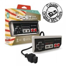 Gray Cadet Premium Controller for NES Retron 1 HD Gamimg Console Hyperkin