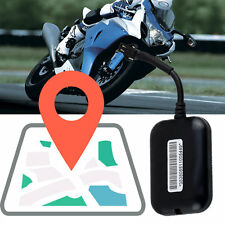 Mini GSM GPRS Tracking SMS Real Time Car Vehicle Motorcycle Monitor Tracker Y8