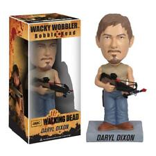 Funko Walking Dead Daryl Dixon Wacky Wobblers Bobble Head