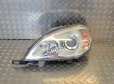 Mercedes ML W163 A163820376164 Scheinwerfer vorne Links Frontscheinwerfer Lampe