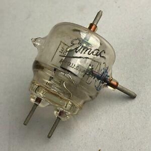 (1) Eimac Vacuum Tube / BangyBang Tube JAN-CIM-15E - FREE SHIPPING within US -