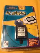 InterAct GameBoy Advance & GameBoy Color AC Adapter *Brand New, Free S&H*