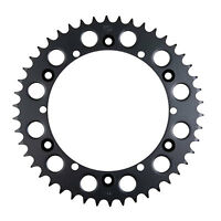 Primary Drive Rear Steel Sprocket 46 Tooth for Yamaha BANSHEE 350 1989-2006