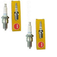 Genuine NGK BPR4ES Spark Plug Fits Kawasaki 92070-2112  92070-7004 /& Others