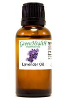 1 fl oz Lavender Essential Oil Therapeutic Grade by GreenHealth