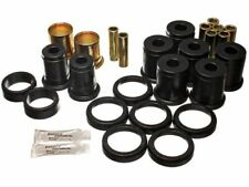 For 1971-1974 Chevrolet Caprice Control Arm Bushing Kit Rear Energy 93172QW 1972
