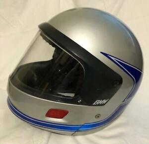 Vintage helmet BMW System I, by Schuberth, Modular