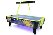 Dynamo Hot Flash 2 Air Hockey Table  - Plus FREE additional accessories!