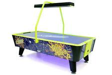 Dynamo Hot Flash 2 Air Hockey Table  - Plus FREE additional accessories!