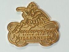 Budweiser Millenium Since 1876 Beer Pin *