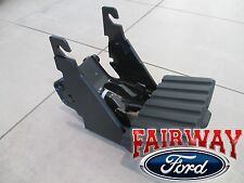 15 thru 18 F-150 OEM Ford Parts Retractable Bed Side Step 5.5' Right Side