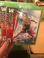 Mirror's Edge Catalyst XBOX ONE - Brand New & Sealed - Fast Shipping!