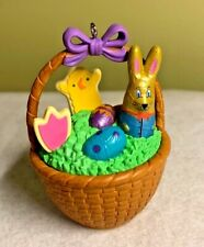 Hallmark 2020 Easter Sweets Season's Treatings Special Edition Nib Keepsake Ornm