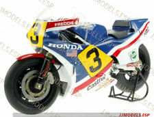 ♠SOLD OUT&RARE!! IXO HONDA NS500 #3 FREDDIE SPENCER 1983 GP500 WORLD CHAMP-1:12