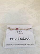 Bloomingdale's Ela By Ela Rae Necklace