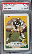 Rookie Green Bay Packers Original Single Football Cards