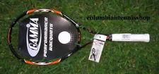 New Gamma T-Seven T-7 T Seven Tennis Racket 100 T7 4 3/8 (L3) (3) orginal.$199