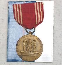 Ribbon Badge Military Good Conduct Metal: Efficiency, Honor, Fiedelity