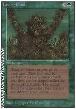LIVING LANDS // ex // Unlimited // Engl. // Magic the Gathering