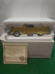 signature models 1/32 1948 Lincoln