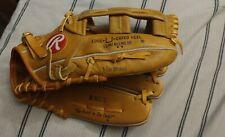 "12"" Rawlings Supersize RSG3 Baseball/Softball Glove Edge-U-Cated Heel"