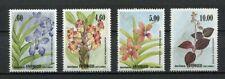 24944) SRI LANKA 1994 MNH** Nuovi** Flowers Orchids 4v