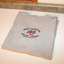 Leinenkugel's Beer Sweatshirt - Gray