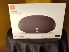 JBL Playlist Bluetooth Wireless Speaker - Black