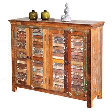 Commode DIGAM bahut buffet console à tiroirs meuble de salon salle a manger mang