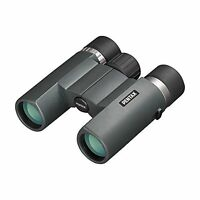 Ricoh PENTAX binoculars AD 9 - 28 WP Roof prism Japan new.