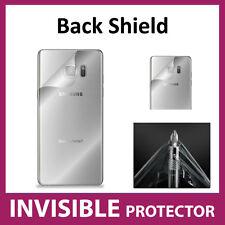 Samsung Galaxy 7 invisible Trasera Cuerpo Pantalla Note protector de la Piel Grado Militar