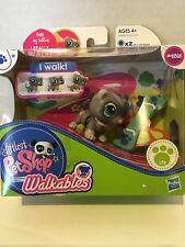 Littlest Pet Shop Walkables #2315 Ferret