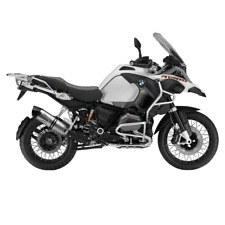LeoVince LV one Evo BMW R 1200 GS Adventure Neu Exhaust Auspuff LeoVince