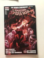 Amazing Spider-man #800 Red Goblin NM Unread Marvel Comics
