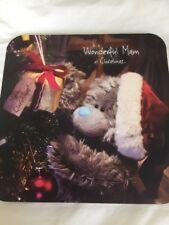 Merveilleux MAM Tatty Teddy Me To You Carte de Noël avec Enveloppe De 99p