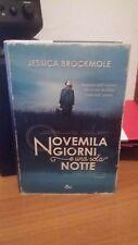 Novemila giorni e una sola notte di Jessica Brockmole