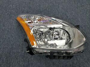 2008-2010 Nissan Rogue Passenger Side Headlight