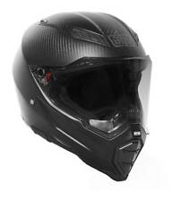 AGV AX-8 EVO Naked Carbon Fiber Helmet